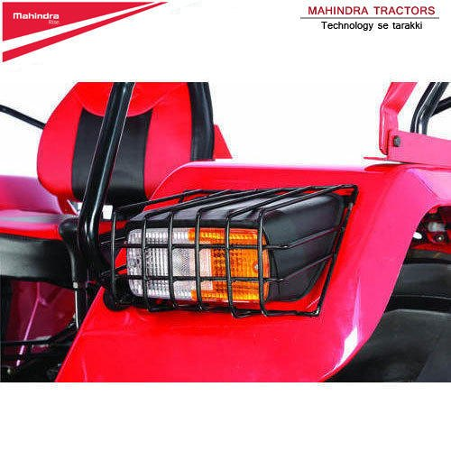 Mahindra Tractor Indicator Guard
