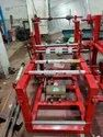 Paper Roll Slitting Machine 24 inches
