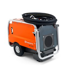 PP 518 Petrol Hydraulic Power Pack