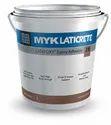 Myk Laticreted Latapoxy 270 (5kg)( Part A&b) And (part C)(1.2 Kg)-epoxy Adhesive