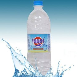 Vanguard Packaged Drinking Water, Packaging Size: 1 Ltr