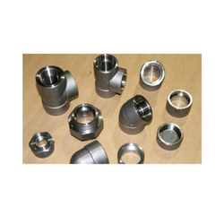 ASTM B366 Incoloy 800 Pipe Fittings