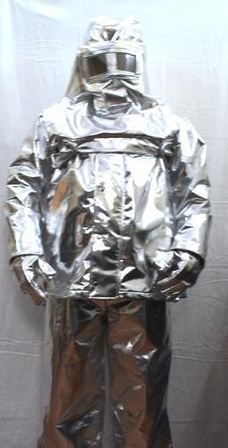 Fire Blanket And Safety Equipments Aluminized Fire