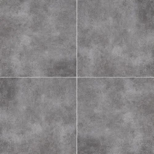Grey Ceramic Floor Tile Size 2x2 Feet