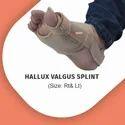Hallux Valgus / Varus Splint