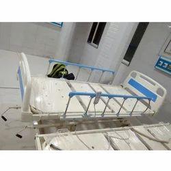 Semi Electric ICU Bed