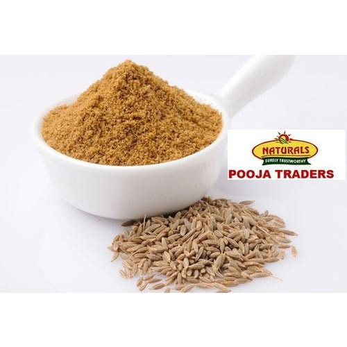 Cumin Powder, 200 gm to 1 Kg, Packaging: Packet