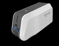 Single Side ID Card Printer