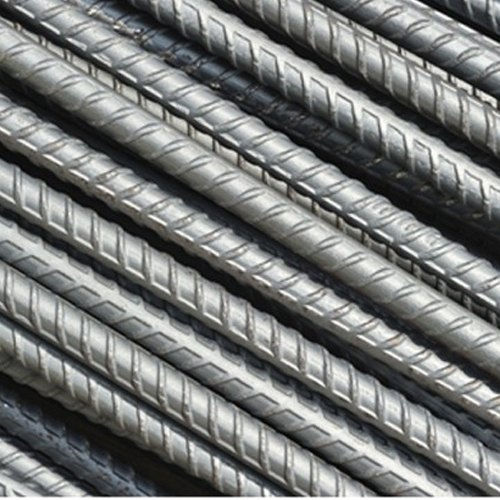 Iron 20 MM Simhadri TMT Bars, 12 Meter, Grade: Fe 500