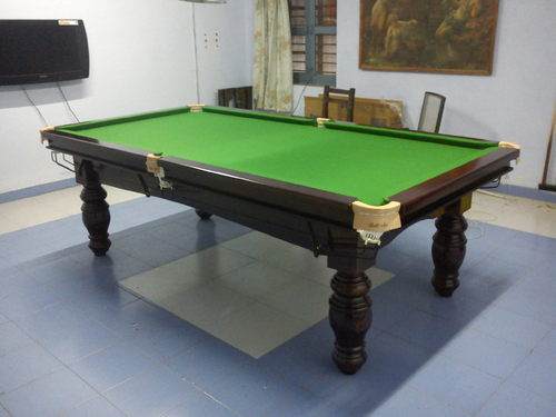 Marvelous Pool Tables Red Pool Table Manufacturer From Coimbatore Home Interior And Landscaping Mentranervesignezvosmurscom