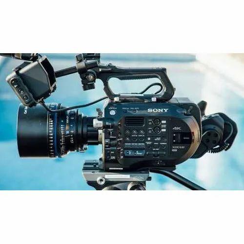 Service Provider of Arriflex 416 Plus Hs Video Camera & ARRIFLEX 16