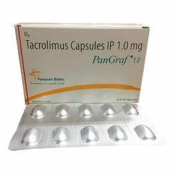 Pangraf 1 mg Capsules
