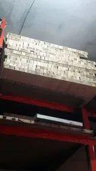 Plywood Window