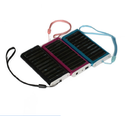 Solar Emergency Mobile Charger