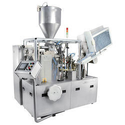 Tube Filling Machine