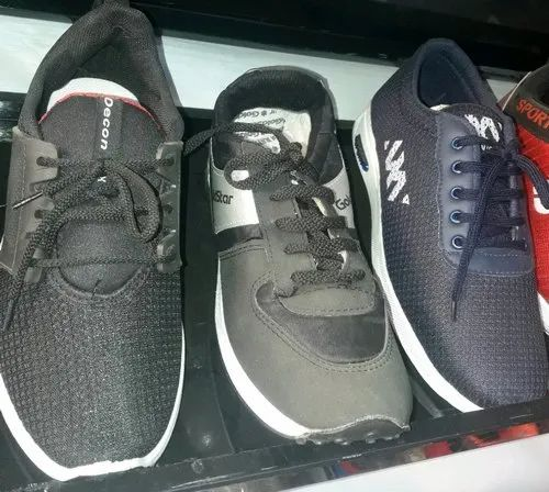 Running Shoes, Size: 6 To 10, Rs 300