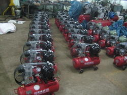 0.5 HP Air Compressors