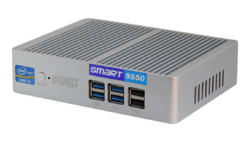 Smart 9550 5200U 8GB1TB Mini PC Station