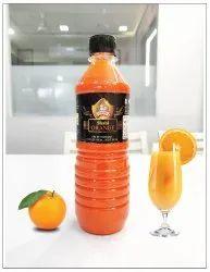 Ekta Orange juice flavour formula, Packaging Type: Bottle and pouch, Packaging Size: 500 Ml