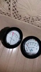 Series 2-5000 Minihelic II Differential Pressure Gauge