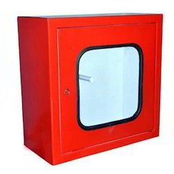 Fire Hose Box for Single Hose