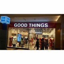 Shop Acrylic Letters