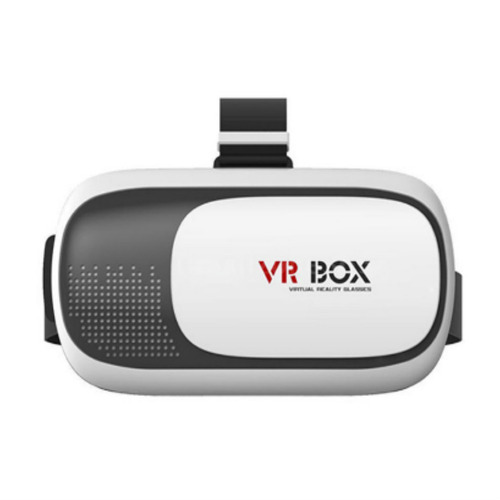 21ff4695b591 VR BOX 2.0 Virtual Reality 3D Glasses (VR Headset) at Rs 199  unit ...