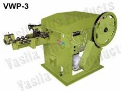 N-3 Wire Nail Making Machine