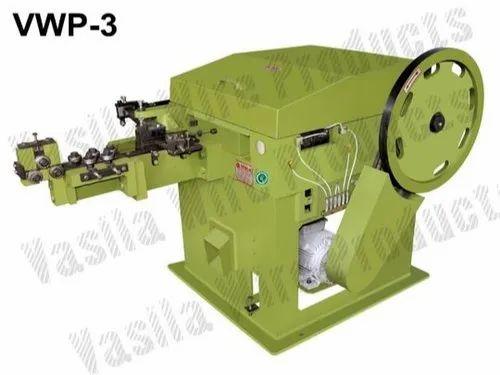 N-3 Wire Nail Making Machine