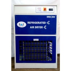 SRD300 High Pressure Refrigerated Air Dryer