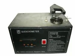 CI' MAGNETIC QUENCHOMETER