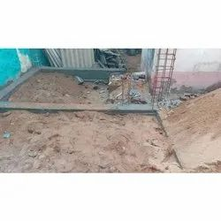 Commercial Home Buildings Constructions Service