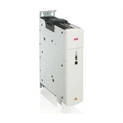 White ABB Moti Flex E100 AC Drives