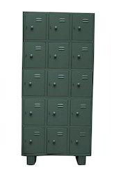 Staff Lockers Or Worker Locker