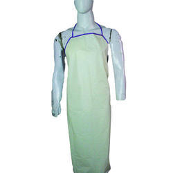 Medical Plastic Apron