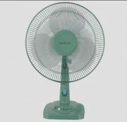 Velocity Neo 400 mm Sweep Green Table Fan