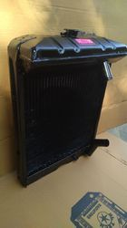 Ford 7000 Tractor Copper Radiator
