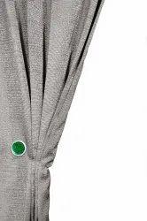 Magnetic Tieback