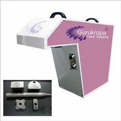 Fuber Laser Marking Machine