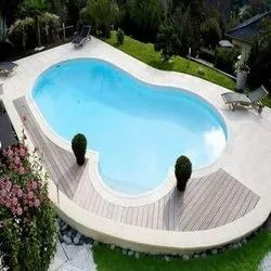 Readymade Outdoor Swimming Pool