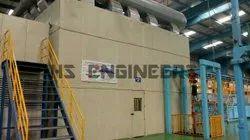 Acoustic Enclosures For DG Sets