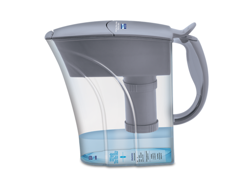 Awesome Kent Gravity Water Filter Pitcher Good Ideas