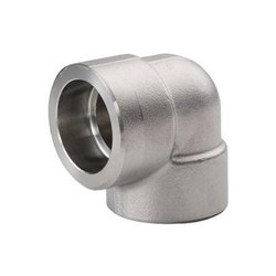 Stainless Steel Socket Weld Elbow