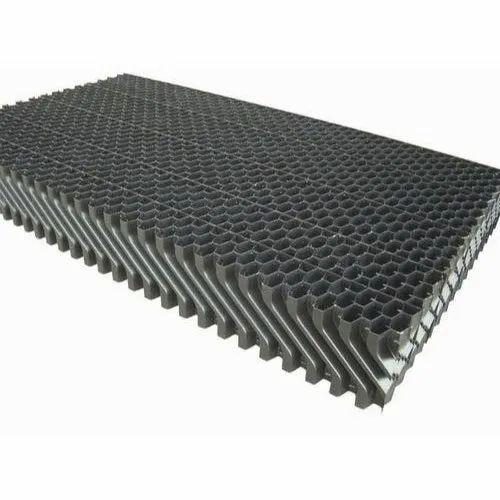 PVC Drift Eliminator Fills