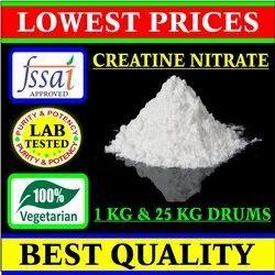 Creatine Nitrate, Packaging: 1 Kg,25 Kg