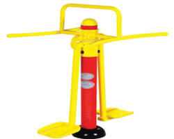 Air Swing for Outdoor Gym