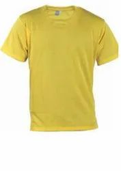Promotional Round Neck T-Shirt (Dry-Fit)
