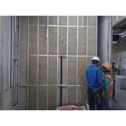 Rockwool Thermal Acoustic Insulation Service