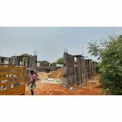Commercial Civil Construction Work