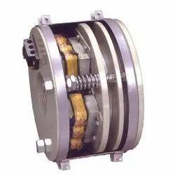 AC Magnetic Disc Brake